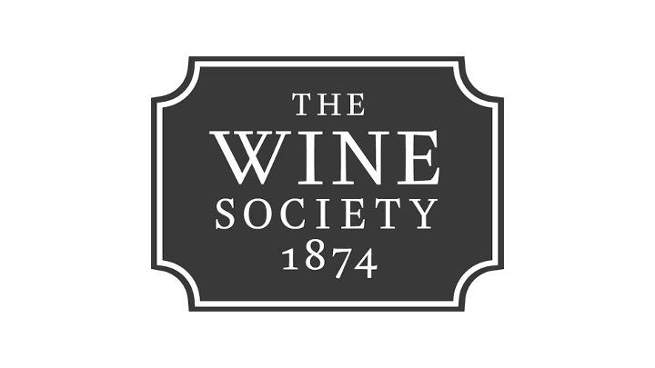 The Wine Society logo