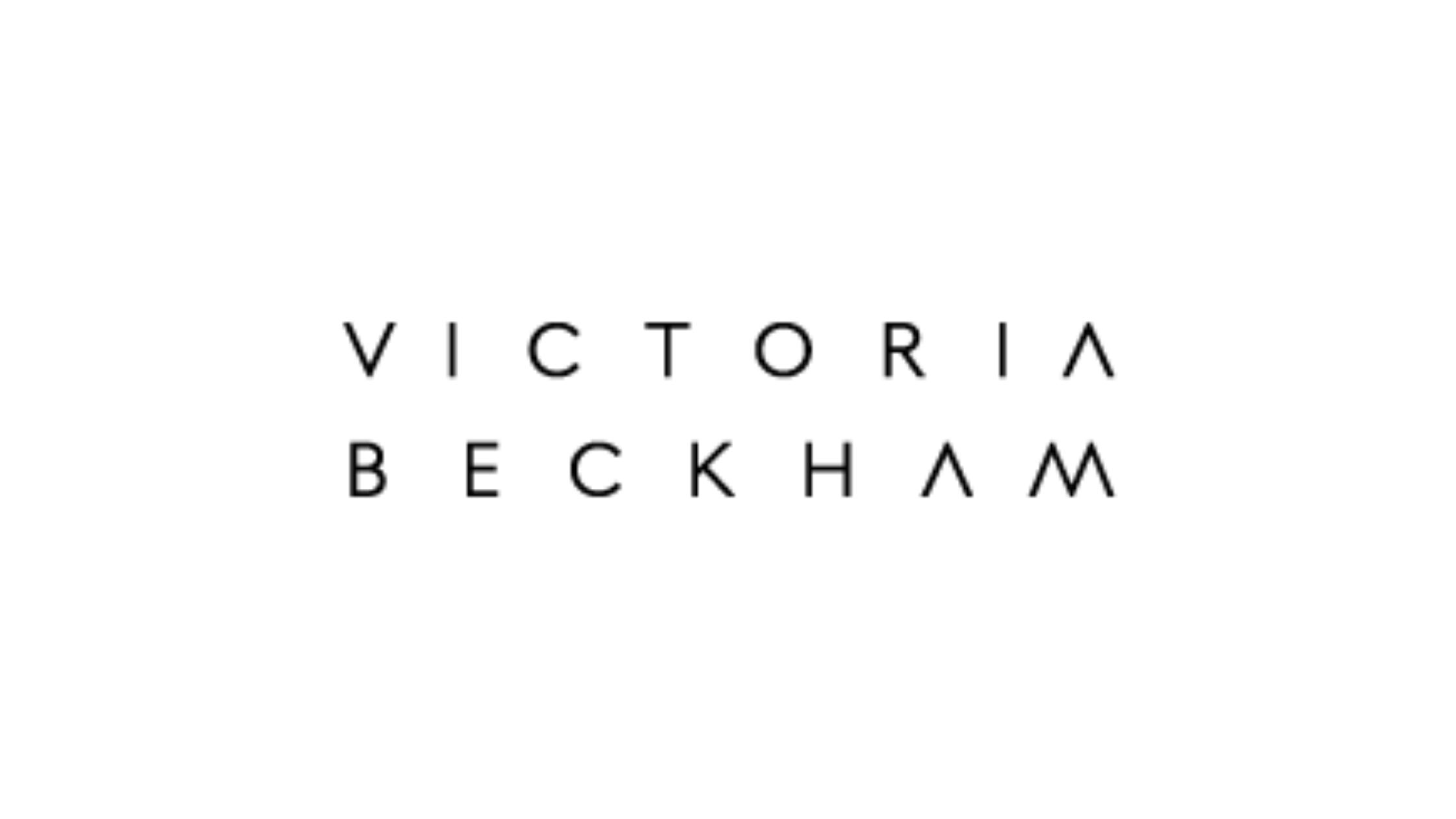 Victoria Beckham client logo