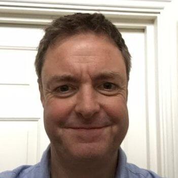 Mike Burnett, Ecommerce Director