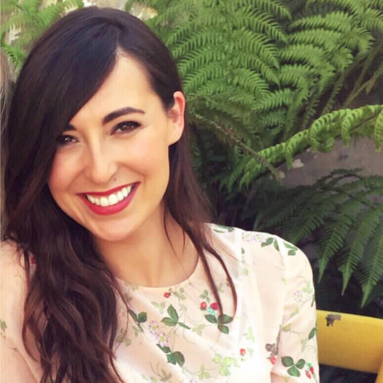 Rachel Jones, Ecommerce Director